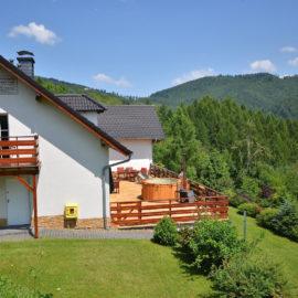 Gościniec Żar – kameralny pensjonat na zboczu góry Żar
